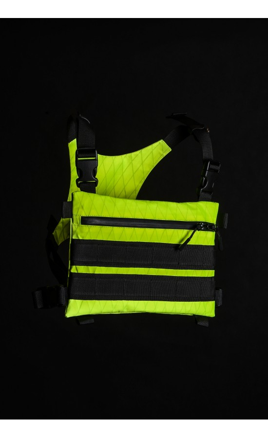 VX25 CHEST RIG