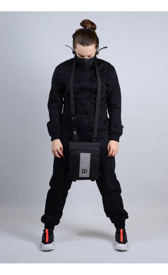 SHOULDER BAG V1