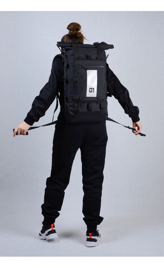 Sherpa V2 Backpack