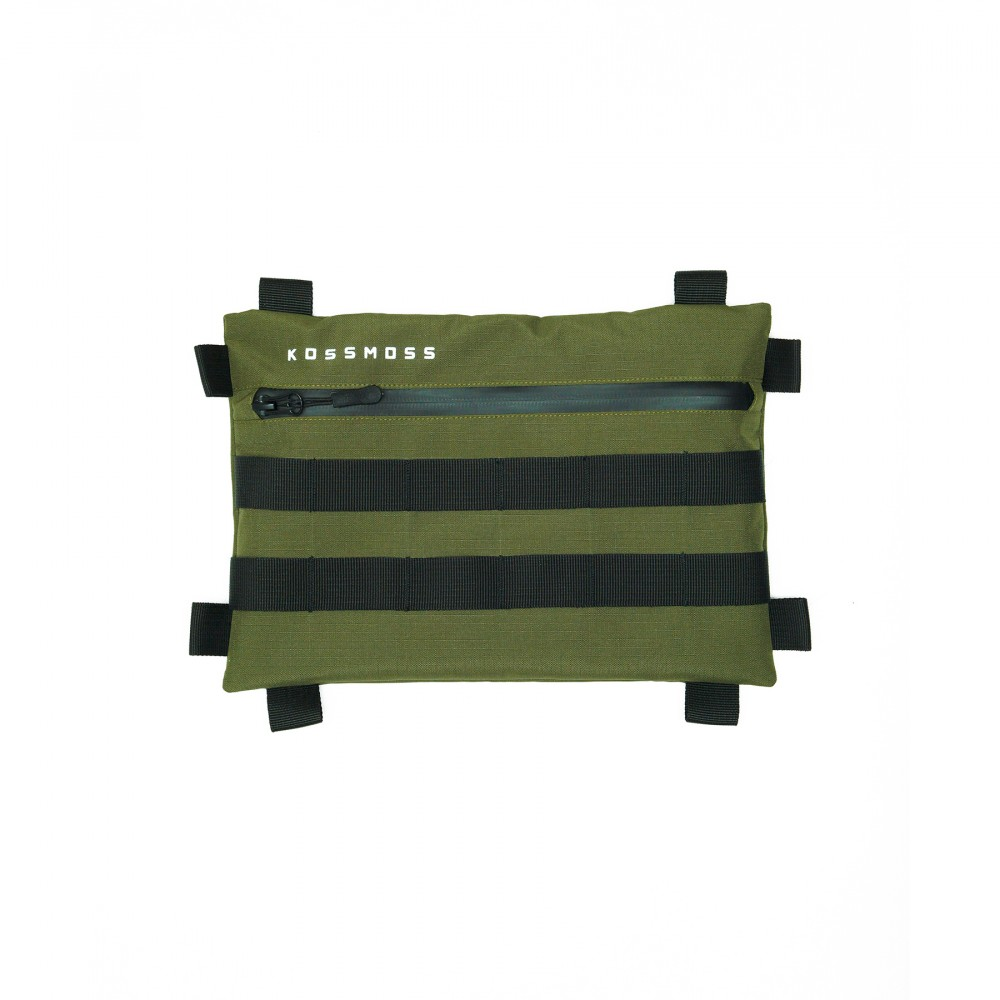Olive Chest Rig