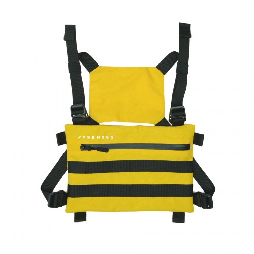 Yellow Chest Rig