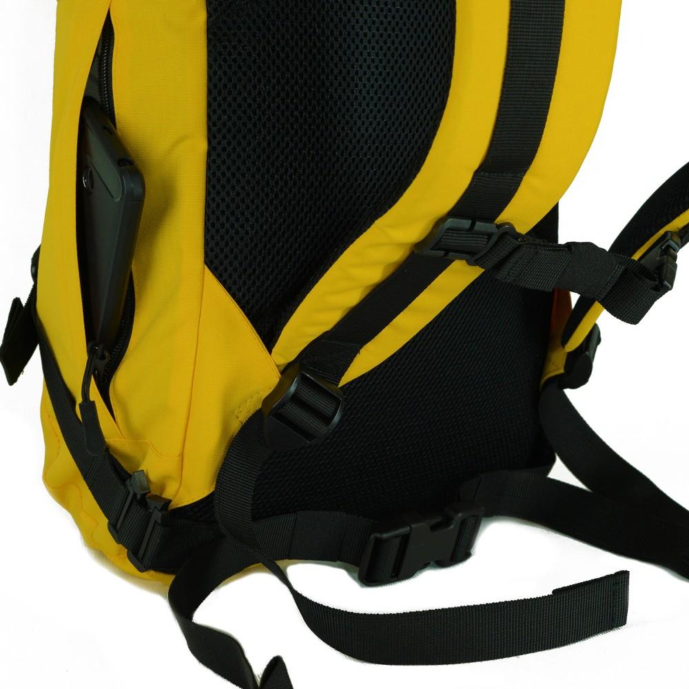 Ninja Yellow